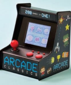Desktop Arcade Game