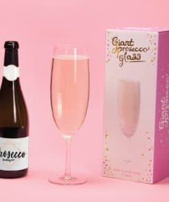 Giant Prosecco Glass