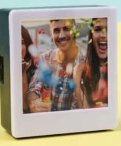 Light Up Photo Frame