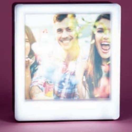 Light Up Photo Frame