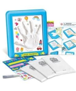 Little Handprint Kit