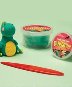 Make Your Own Dinosaur Kit