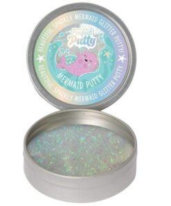 Mermaid Sparkle Putty