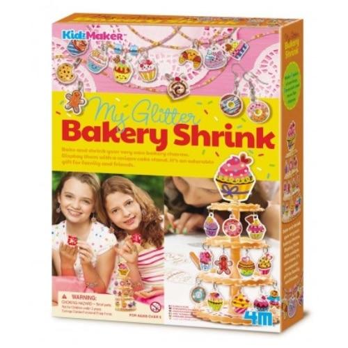 My Glitter Bakery Shrink