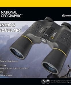 National Geographic 10X50 Porro Binoculars
