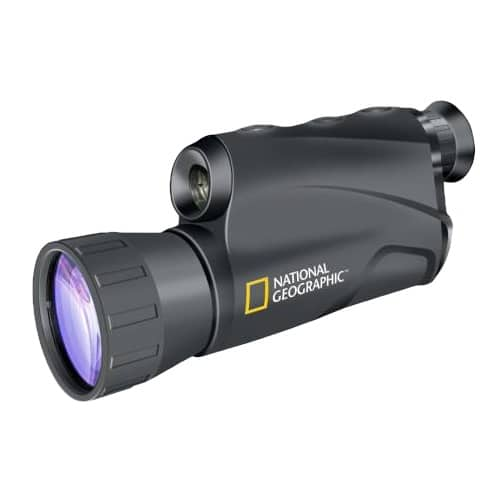 National Geographic 5 X 50 Night Vision Monocular