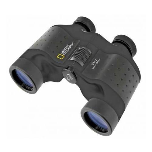 National Geographic 8X40 Porro Prism Birding Binoculars