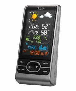 Oregon Scientific Pro Weather Station WMR86NSX