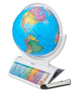 Oregon Scientific SmartGlobe Infinity SG338C