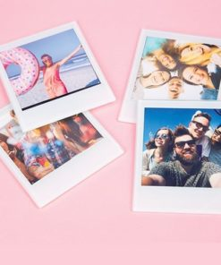 Photo Drinks Coasters