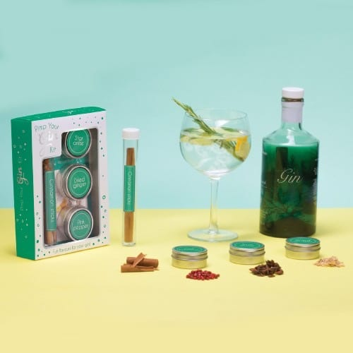 Pimp Your Gin Kit
