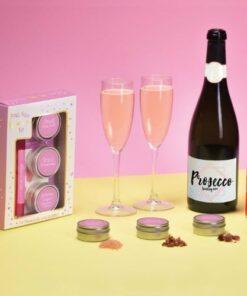 Pimp Your Prosecco Kit