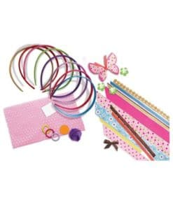 Make Your Own Headbands Kit