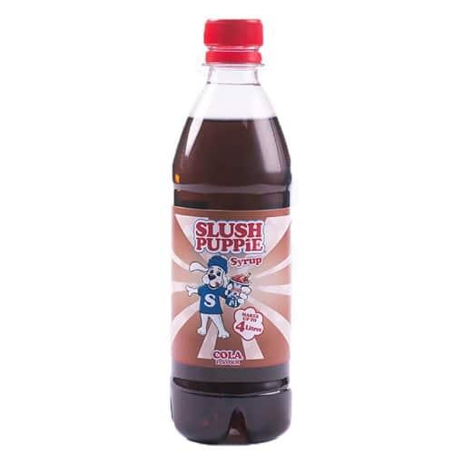 SLUSH PUPPiE Syrup - Cola