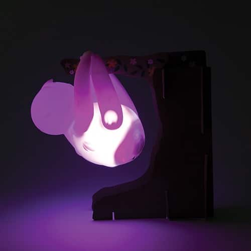 Sloth Mood Light
