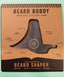 Bear Buddy Shaping Tool