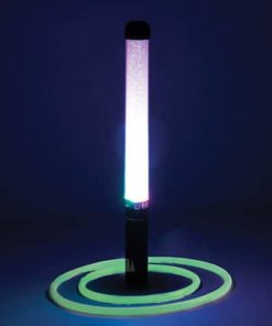 LED Ring Toss Game