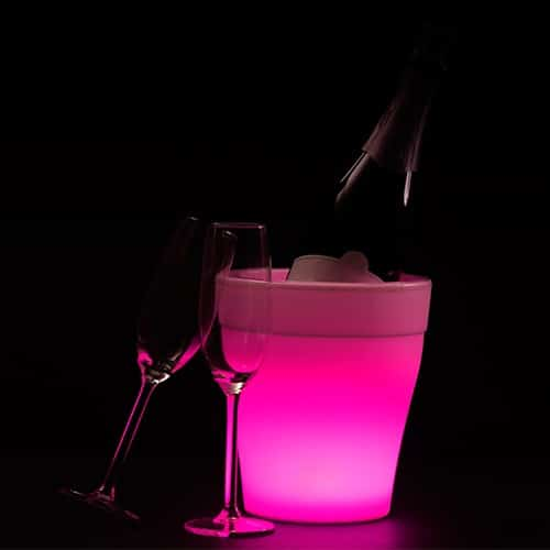 Light Up Drinks Bucket