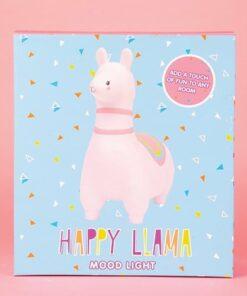 Llama Mood Light