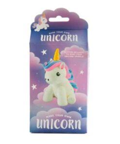 MYO Dough Unicorn