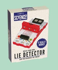 Build Your Own Lie Detector