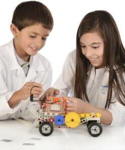 Eco-Battery Vehicles Kit